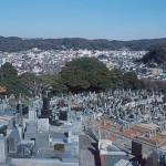 鎌倉材木座霊園